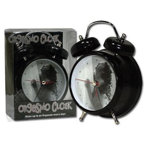 Zegarek orgasmo clock, kolor: czarny marki You 2 toys