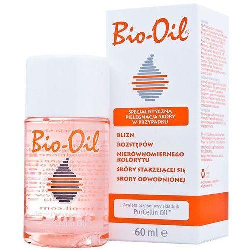 Bio oil Bio-oil olejek do skóry, 60 ml (6001159111580)