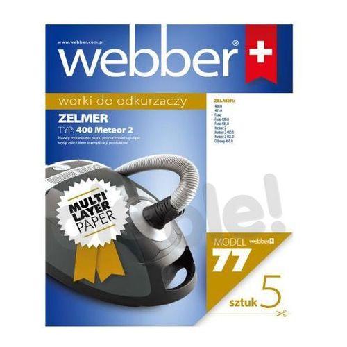 Webber 77 Zelmer Typ 400 - sprawdź w wybranym sklepie