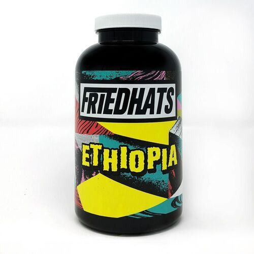 Friedhats - Etiopia Suke Quto