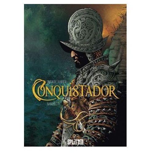Conquistador. Bd.1