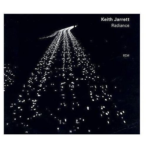 Universal music / ecm Radiance solo live in osaka & tokyo - keith jarrett (płyta cd) (0602498698181)