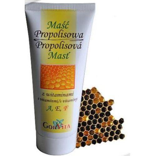 Maść Propolisowa 10% 50 ml
