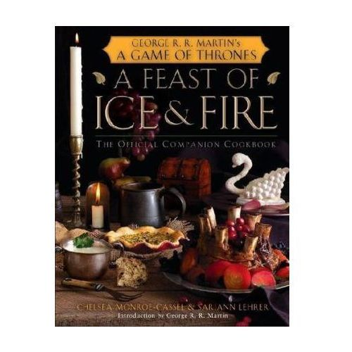 Feast of Ice and Fire (9780345534491)