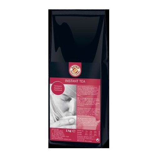 . herbata instant o smaku malinowym vending marki Satro