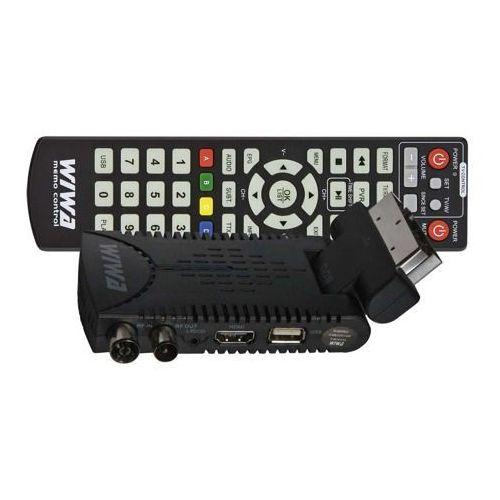 HD 50 Memo marki Wiwa z kategorii: dekodery telewizji cyfrowej