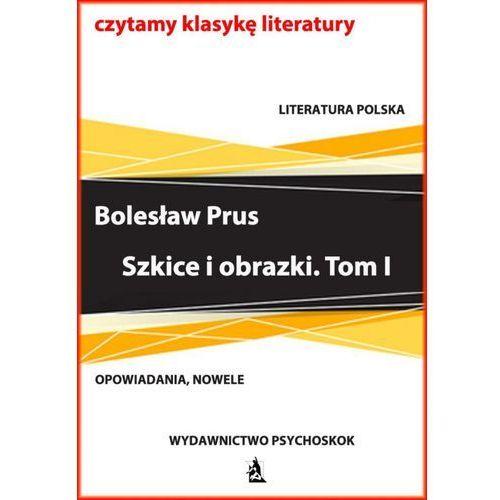 Szkice i obrazki. Tom I - Bolesław Prus, Psychoskok