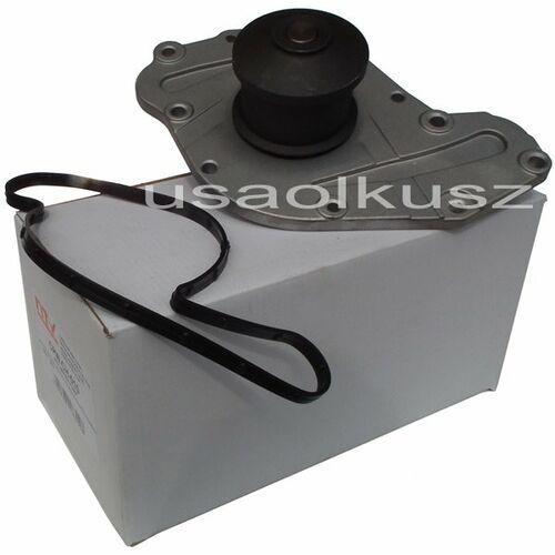 Nty Pompa wody silnika chrysler pacifica 3,5 / 4,0 v6