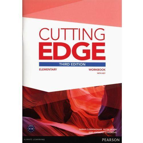 Cutting Edge 3rd Edition Elementary. Ćwiczenia z Kluczem (2013)