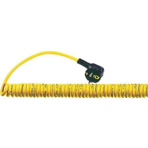 Towar Kabel zasilający  73220855, OIL FLEX R SPIRAL 540 P 3G1.0 z wtyczką z kategorii przewody