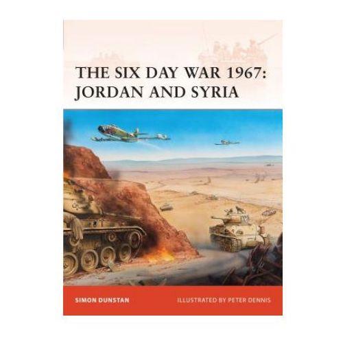 Six Day War 1967, oprawa miękka