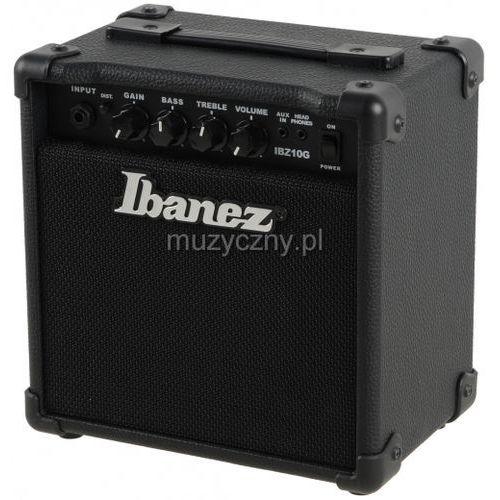 10g v2 wzmacniacz do gitary elektrycznej marki Ibanez
