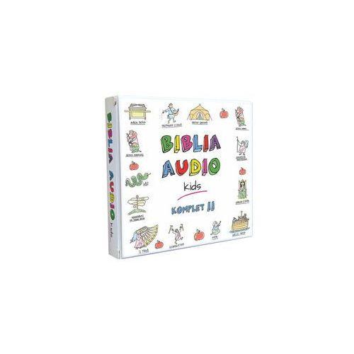 BIBLIA KIDS 2 ❤️ PLIKI MP3