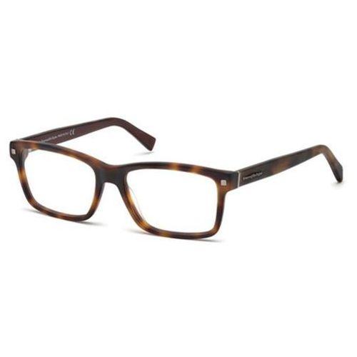 Okulary korekcyjne ez5098 a52 marki Ermenegildo zegna