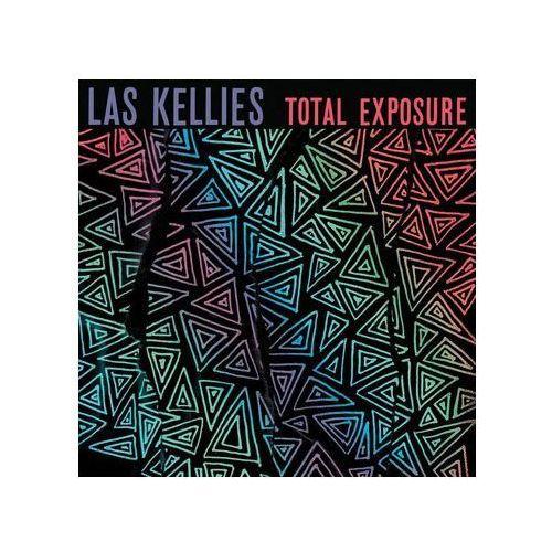 Fire Las kellies - total exposure