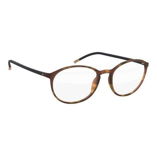 Okulary korekcyjne spx illusion fullrim 2889 6102 marki Silhouette