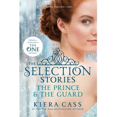 The Selection Stories - The Prince & The Guard (9780062318329)