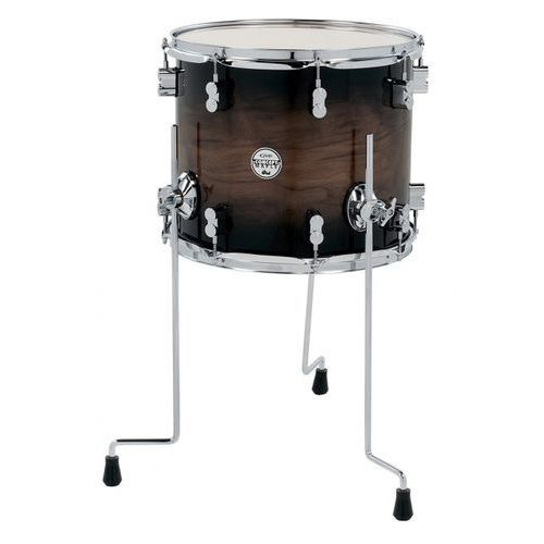 Pdp (pd806274) floor tom concept exotic