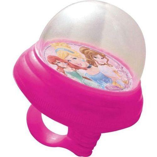 Dzwonek - Trąbka Rowerowa Księżniczki Disney, Licencja Disney z Tinkerbell