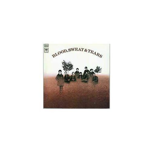 Sony music Blood, sweat & tears - sweat & tears blood (płyta cd)
