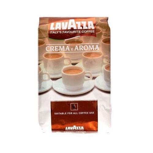 Kawa ziarnista crema 1000g marki Lavazza