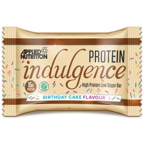 Applied nutrition protein indulgence bar 50 g