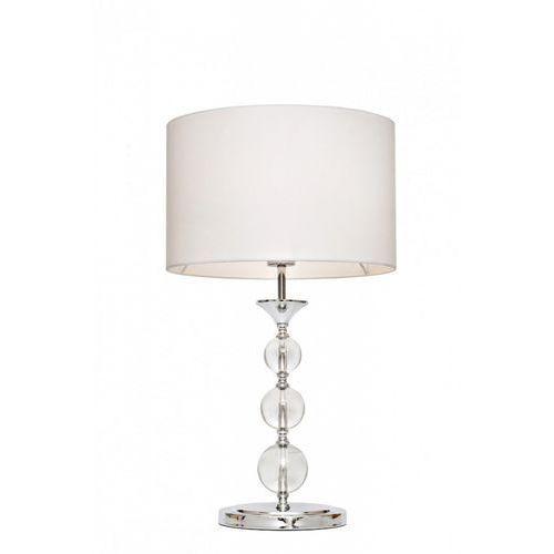 Zuma line Lampa stołowa rea biała, rlt93163-1w