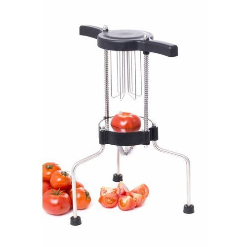 Krajalnica do pomidorów | 360x300x(h)380 mm | stal nierdzewna marki Hendi