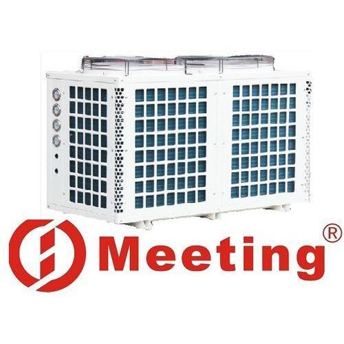 Pompa ciepła  powietrze woda 36kw 380v wyprodukowany przez Meeting