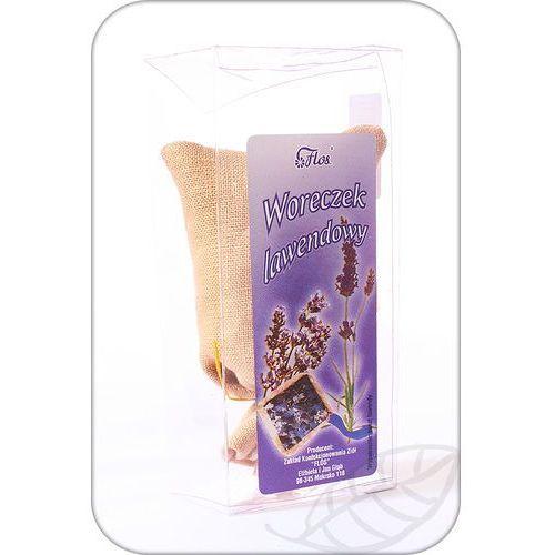 Flos : woreczek zapachowy z lawendą - 1 szt.