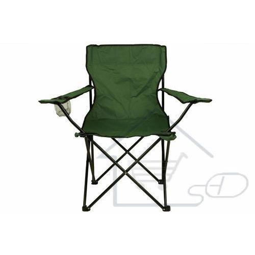 Krzesełko turystyczne Składane krzesło wędkarskie