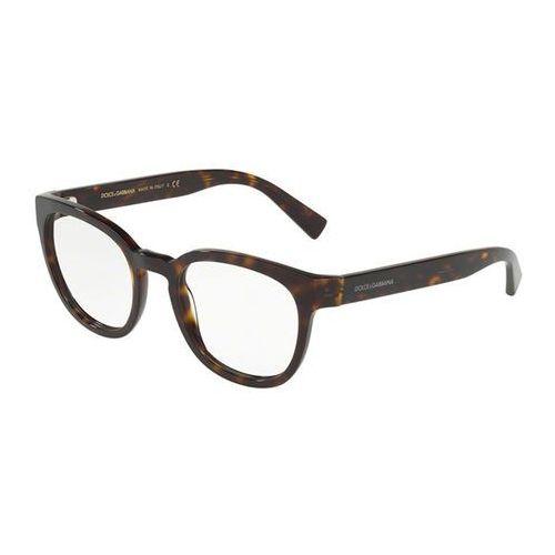 Okulary Korekcyjne Dolce & Gabbana DG3287 502