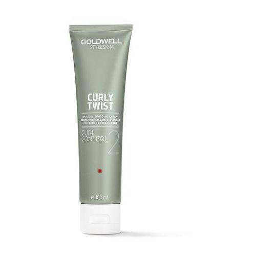 Goldwell StyleSign Curly Twist Curl Control | Krem do loków 100ml