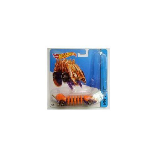 Hot Wheels Samochodzik Mutant Mix BBY78, Mattel z 3kropki.pl