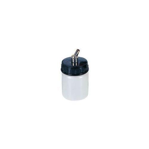Plastykowa Szklanka Fengda® BD-02P na farbe z pokrywą do podłączenia 22 ml, produkt marki Aerograf Fengda