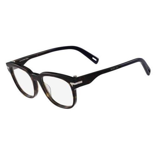 G star raw Okulary korekcyjne g-star raw gs2651 214