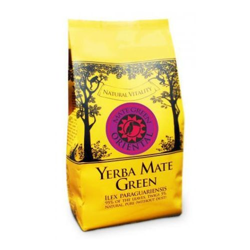 400g Yerba Mate Green Oriental