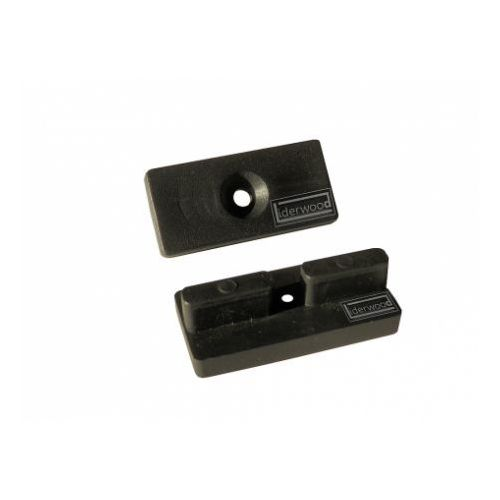 Klips montażowy WPC - produkt z kategorii- deski tarasowe