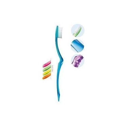 Elgydium creation neon szczoteczka do zębów soft x 1 sztuka marki Pierre fabre