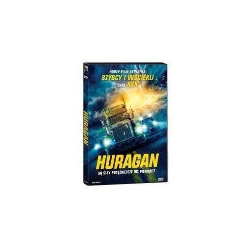 Huragan (Płyta DVD)