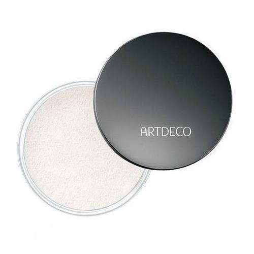 fixing powder, bezbarwny puder utrwalający makijaż, 10g marki Artdeco