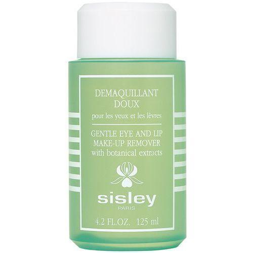Sisley Demaquillant doux pour les yeux et les levres bezalkoholowy płyn do demakijażu oczu i ust 125 ml