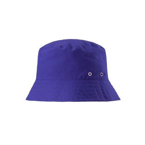 Kapelusz przeciwsłoneczny Reima UV Viehe ciemnonniebieski/niebieski, dwustronny