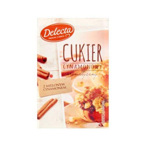 Delecta 15g cukier cynamonowy