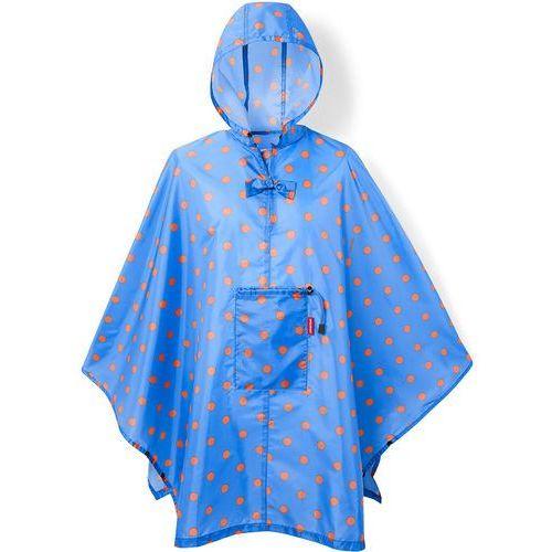 Reisenthel Peleryna mini maxi poncho azure dots (ran4058)