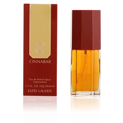Estee Lauder Cinnabar Woman 50ml EdP