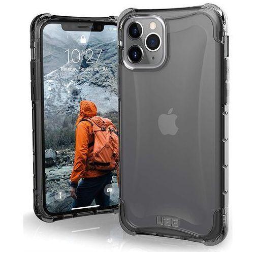 Uag Etui plyo do apple iphone 11 pro przezroczysto-szary (0812451032208)