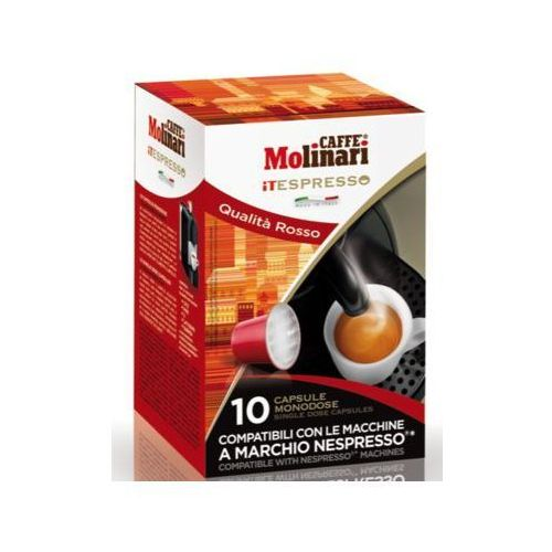 Molinari it-espresso qualita rosso