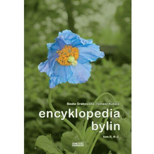 Encyklopedia bylin. Tom 2 (K-Ź) (488 str.)