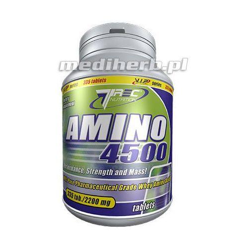 Trec amino 4500 - 335 tabl marki Trec nutrition